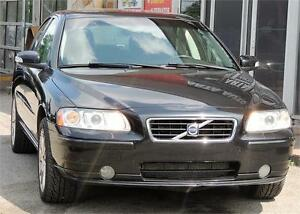 2008 Volvo S60/\LEATHER/\SUNROOF/\AWD