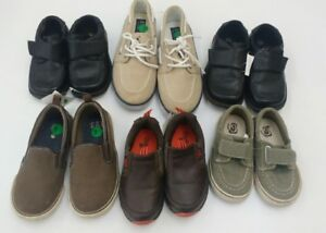 (15) Dress Shoes for boys from $5