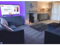 Soft touch luxury carpets for only £10 per week