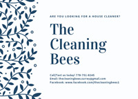 Affordable House Cleaning - 2 hours with 2 cleaners $80
