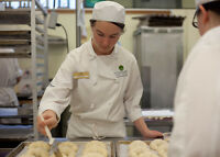 FREE Information Session - VIU Culinary Program & Baking Program