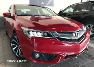 2017 Acura ILX A-Spec | Body kit | Navigation | Bluetooth