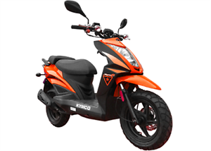 SCOOTER KYMCO SUPER 8 NAKED 2015 LIQUIDATION SCOOTER 50CC $2299