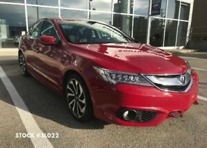 2017 Acura ILX A-Spec, Demo, Remote Start, Bluetooth, Backup Cam