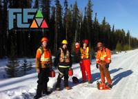 HIRING FORESTRY POSITIONS for Mountain Pine Beetle Operations