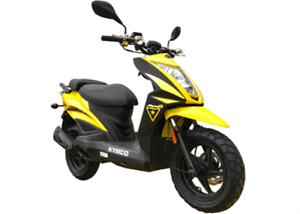 Kymco Super 8 Scooter 50 cc