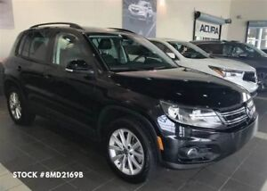 2014 Volkswagen Tiguan Bluetooth | All Wheel Drive | Panoramic M