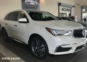 2018 Acura MDX Navigation | Bluetooth | Backup Camera