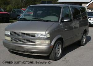 2005 Chevrolet Astro Passenger AWD LS