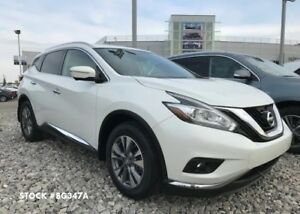 2015 Nissan Murano All Wheel Drive | Backup Camera | Navigation