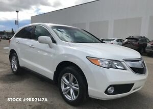 2014 Acura RDX Tech | All Wheel Drive | Navigation
