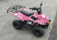 New Casselman Performance Kids ATV  50CC Size remote kill switch Ottawa Ottawa / Gatineau Area Preview