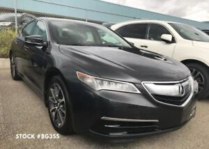 2015 Acura TLX Tech | AWD | $1500 Finance Rebate