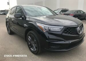 2019 Acura RDX A-Spec, AWD, Navi, Backup Cam, Bluetooth