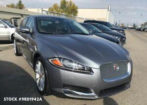 2015 Jaguar XF All Wheel Drive | Bluetooth | Navigation