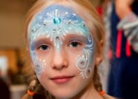 Face Painting ./. Balloon Twisting