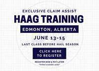 EXCLUSIVE HAAG RESIDENTIAL TRAINING FOR $949US