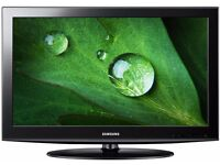 "32"" Samsung TV with built-in Freeview - Fully working"