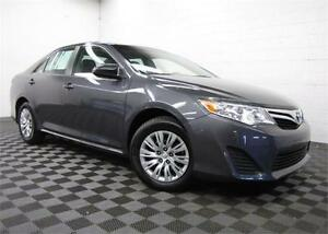 2012 TOYOTA CAMRY LE 4 CYLINDER |1 OWNER|LOADED|BLUETOOTH|LOADED