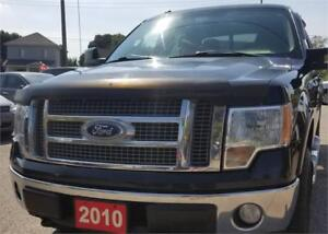 2010 Ford F-150 Lariat ACCIDENT FREE
