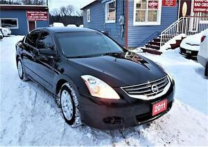2011 Nissan Altima 2.5 S |Easy Car Loan Available Any Credit