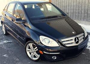 2011 MERCEDES-BENZ B 200 $41/WEEK