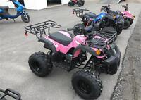 New T-Force  Pink Spider  2017 Casselman Performance  Youth ATV Ottawa Ottawa / Gatineau Area Preview