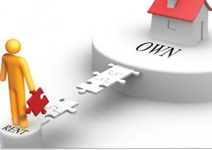Looking for a Rent-to-Own Property?