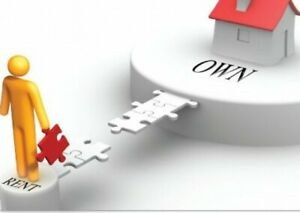 Rent-to-Own your Home! Let us help you realize home ownership!