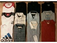 Mens, River Island casual shirts & T-shirts, Medium