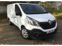 Renault Trafic 1.6 dCi SL27