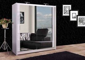 TOP QUALITY CHICAGO SLIDING WARDROBES