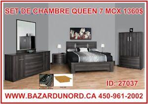 Set De Chambre Achetez Ou Vendez Des Meubles Dans Grand Montreal