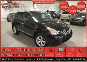 2011 Nissan Rogue SV 42$/ semaine
