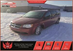 2011 Dodge Grand Caravan SXT( DVD/Caméra Recul/BLUETOOTH) SXT