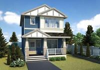 $1000.00 MAY GET YOU STARTED TO OWNING A NEW HOME!