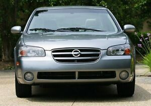 WANTED: LOWKM 2003 Nissan Maxima G35 (Sedan/Coupe) Cash ready!