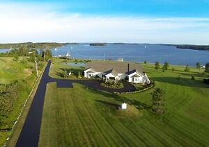 ***NEW PRICE*** Oceanfront Estate with Stunning Views