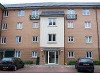 2 bedroom flat in Barletta House Vellacott Close, City Centre, Cardiff