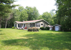 Possibly the quintessential Nova Scotian Cottage?  552 Chester