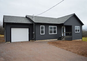 WOW!!! HOUSE WITH GARAGE  RENT TO OWN IN DIEPPE