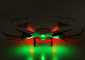 V686G 4CH 5.8G FPV Real Time Transmission 2.4G Quadcopter NEW