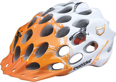 Catlike Whisper Plus Fahrradhelm MTB Helm Bikehelm Cityhelm Jugendhelm Radhelm