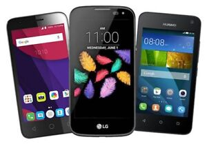 CHEAPEST Smart Phone in Town - Starting From as low as $49 !