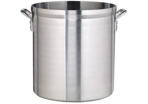 Winco - AXHH-80 - Super Aluminum 80 qt Stock Pot