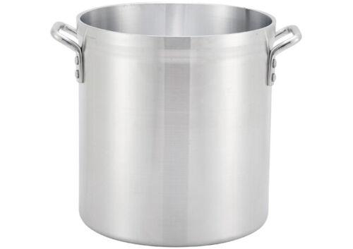 Winco AXHH-32, 32-Quart Super Aluminum Stock Pot