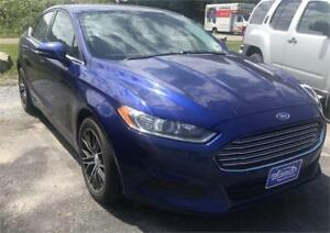 2014 Ford Fusion SE (REDUCED TO SELL)