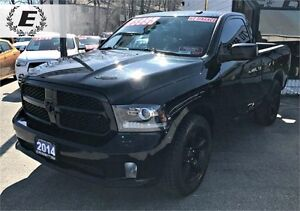 2014 RAM 1500 EXPRESS | WITH BLUETOOTH AND REVERSE CAMERA