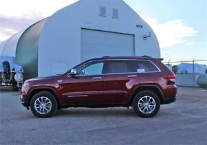 2015 Jeep Grand Cherokee Limited 4x4*Navigation Activated*