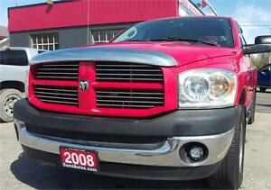 2008 Dodge Ram 1500 ST HEMI BIG HORN 2 YRS WARRANTY